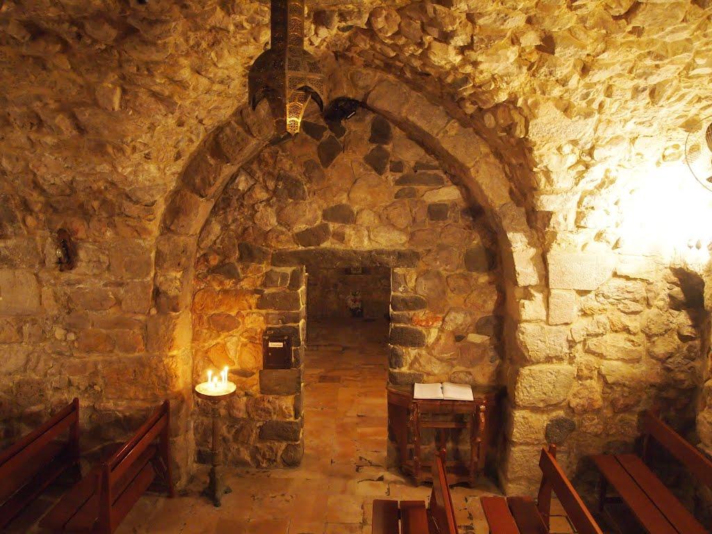La plus ancienne église