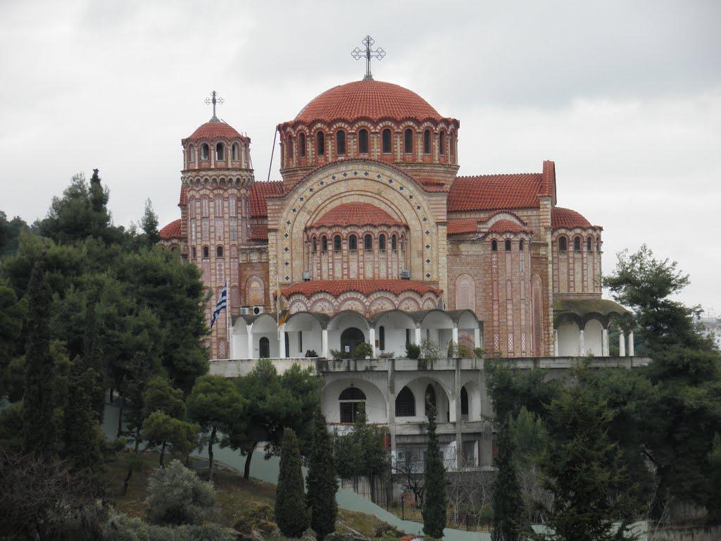Agios Paulos