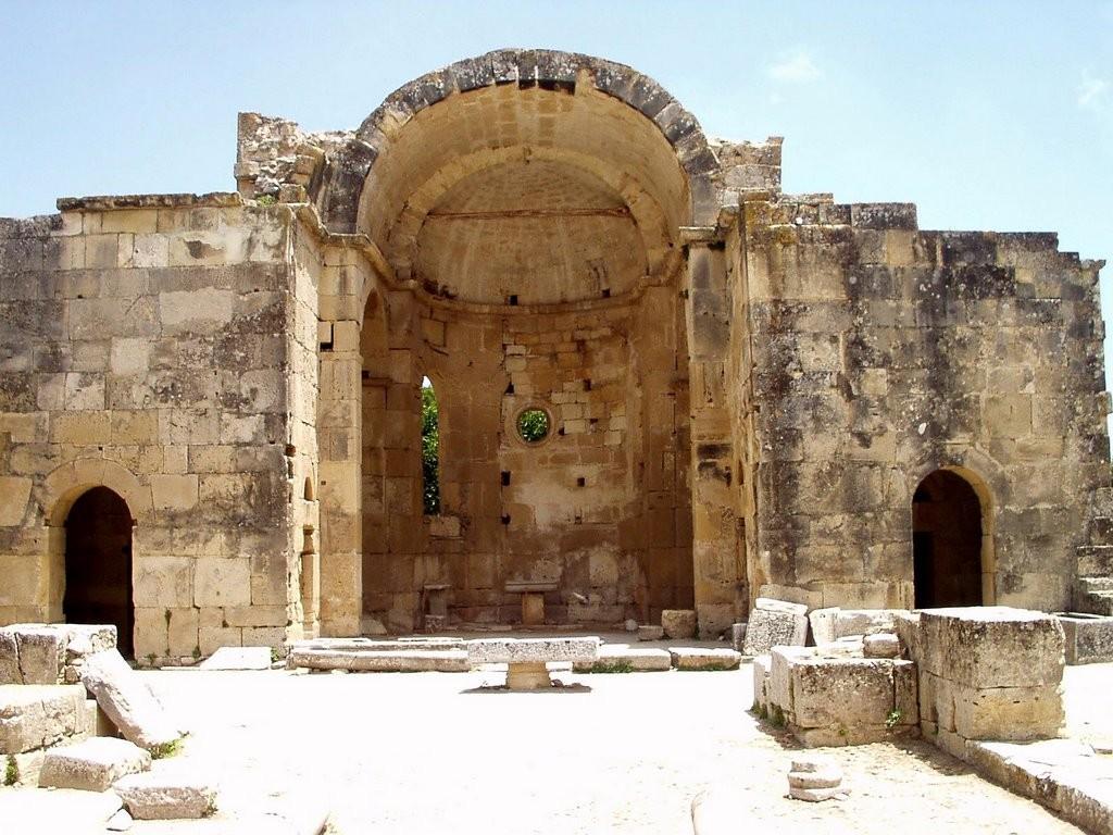 Basilique St Tite